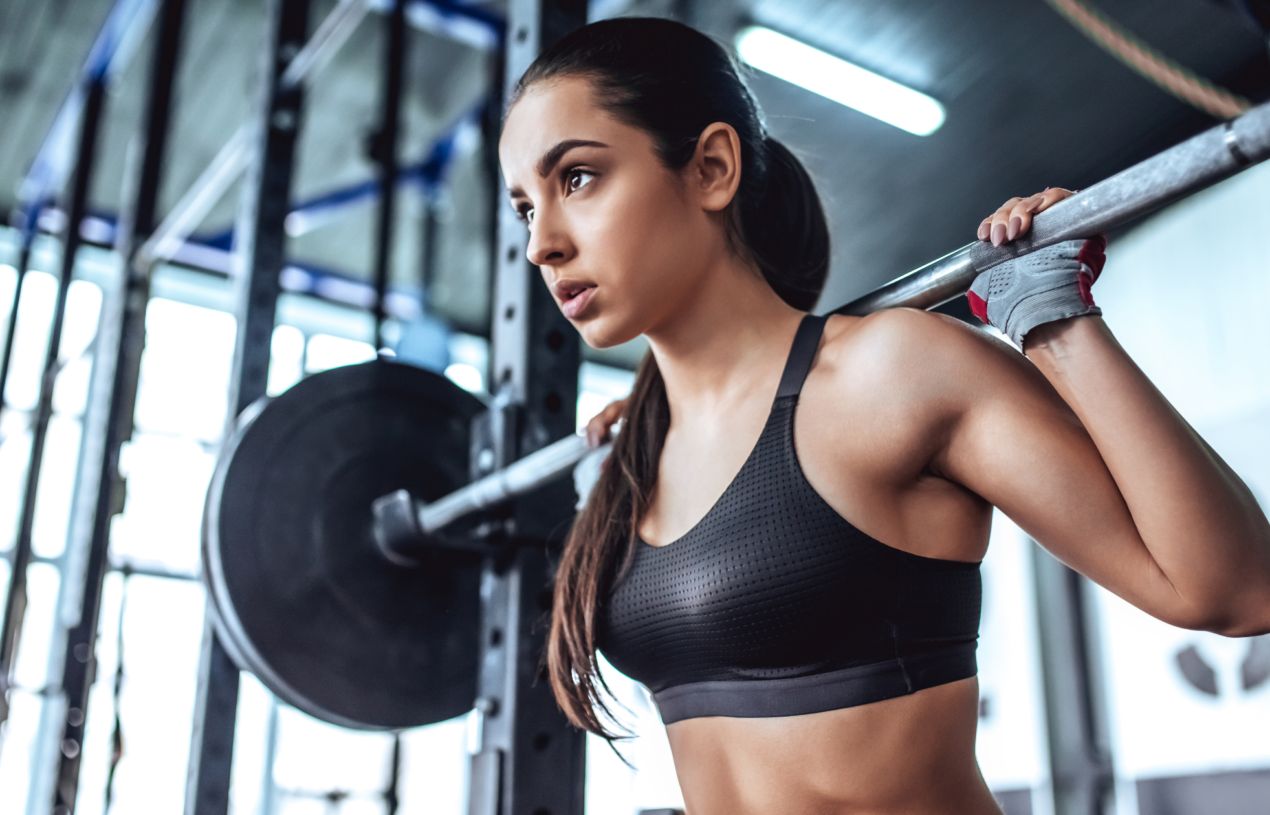 How To Create A Realistic Gym Routine For Beginners